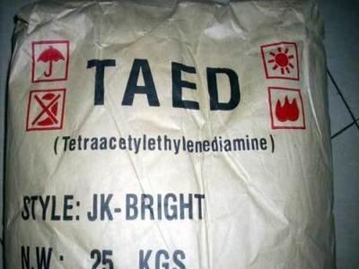 四乙酰乙二胺TAED